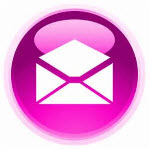 Pink_Email_Icon